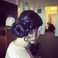 Katie Carter Hair Design at 3 Graces Salon