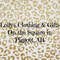 Lolly's Clothing & Gifts