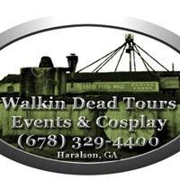 Walkin DEAD Haralson GA