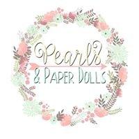 Pearls & Paper Dolls