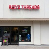 Red's Threads