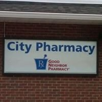 City Pharmacy and Gifts of Zebulon