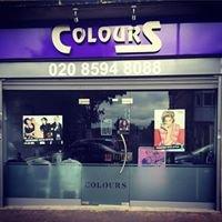 Colours Hair Ltd