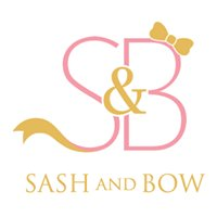 Sash & Bow