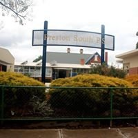 Preston South Primary School