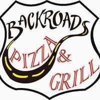 Backroads Pizza & Grill
