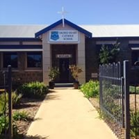 Sacred Heart Catholic School Goomalling