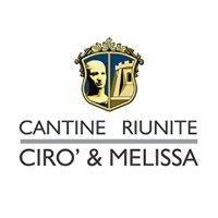 Cantine Riunite Cirò&Melissa