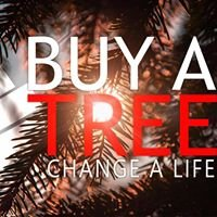 Buy A Tree. Change A Life. Augusta