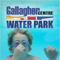 Gallagher Centre Water Park