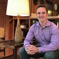 Zach Brooksher, Monterey Peninsula Realtor