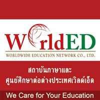 WorldED - Worldwide Education Network