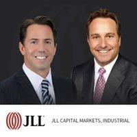 Industrial Capital Markets West Region