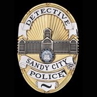 Sandy City Police - Detective Division