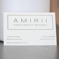 Amirii Treatment Rooms