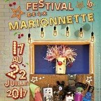 Festival De La Marionnette De Bernay