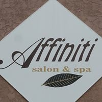 Affiniti Salon & Spa