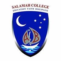 Salamah College