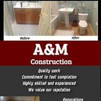 A&M Construction
