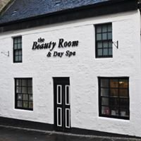 the Beauty Room & Day Spa