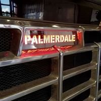 Palmerdale Fire District
