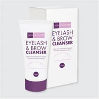 Lash Collection Eyelash & Brow Cleanser