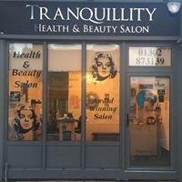 Tranquillity Health & Beauty