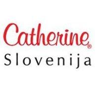 Catherine Nail Collection Slovenija