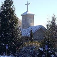 St Clare's Episcopal Church