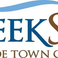 Creekside at Olde Town Conyers