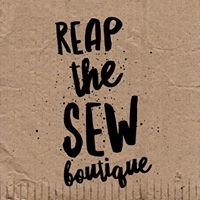 Reap the Sew