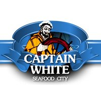 Captain White's Seafood
