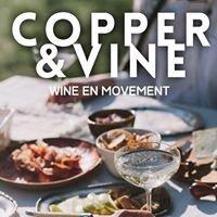 Copper & Vine Kitchen and Wine Bar