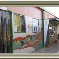 Tourist's Rest, Tennant Creek Youth Hostel