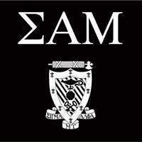 Sigma Alpha Mu at the University of Alabama