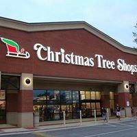 The Christmas Tree Shop
