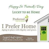 Preferred Care at Home Lorain County