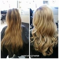 Hairlab salon