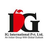 IG International Pvt Ltd