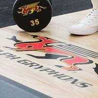 University of Guelph Fitness & Recreation