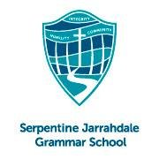 Serpentine Jarrahdale Grammar School
