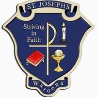 St Joseph's School, Waroona