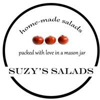 Suzy's Salads -Homemade Salads Delivered-