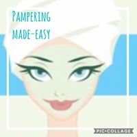 Pampering made-easy