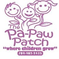 The Pa-Paw Patch