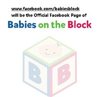 Babies on the Block - OLD