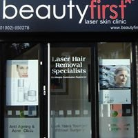 Beauty First Laser Skin Clinic