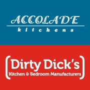 Accolade Kitchens & Dirty Dick's Fitted Kitchens and Bedrooms