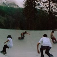 Chamonix Skate Park