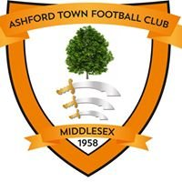 Ashford Town - Middlesex Ladies Football Club